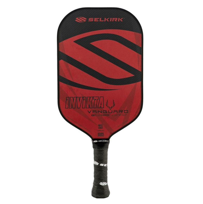 VANGUARD Hybrid Invikta Pickleball Paddle